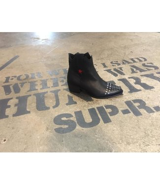 Deabused Holly Boot Black