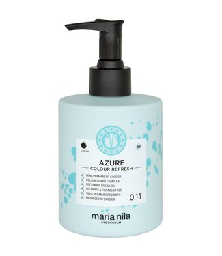 Maria Nilla Color Refrech Conditioner 300 ml Azure Color