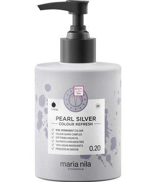 Maria Nilla Color Refrech Conditioner 300 ml Bright Copper