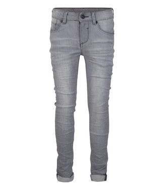 INDIAN BLUE JEANS GREY ANDY FLEX SKINNY FIT