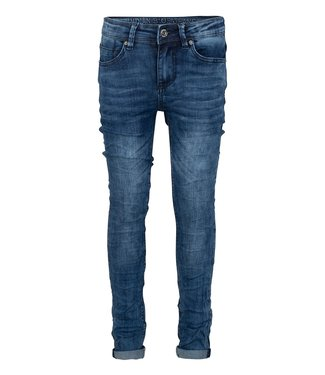 INDIAN BLUE JEANS BLUE ANDY FLEX SKINNY FIT JEANS