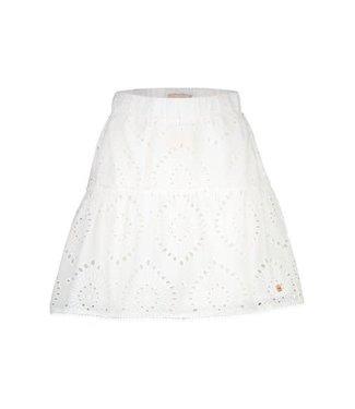 Mila Amsterdam Skirt Reeva Wit