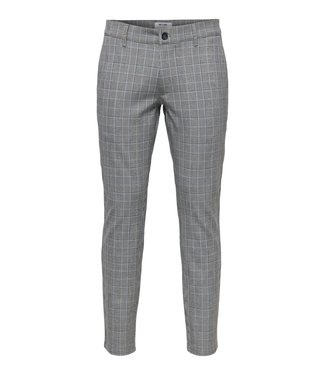 Only & Sons Onsmark CHECK PANT GW