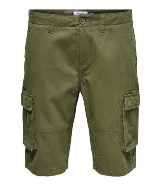 Only & Sons ONSDONTE LIFE CARGO SHORT PG 8679