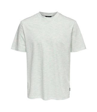 Only & Sons ONSPILE REG SS INJECTION TEE
