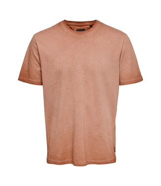 Only & Sons ONSMILLENIUM REG SS WASHED TEE