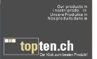topten.ch - Der Klick zum besten Produkt!