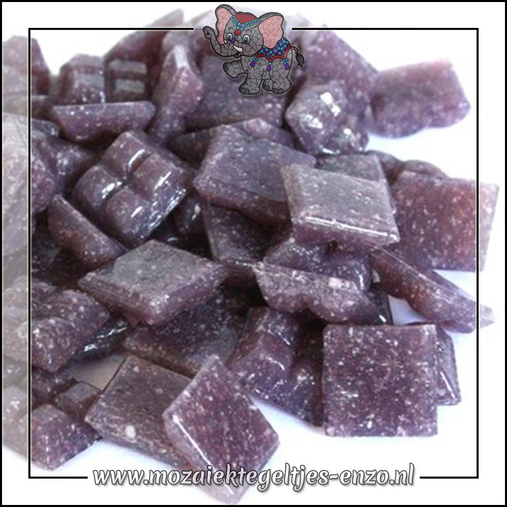 Basic Line   1cm   Enkele Kleuren   60 stuks   Mini Dark Violet A44