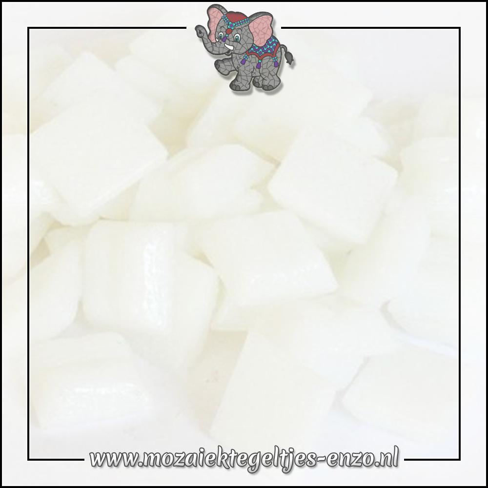 Basic Line   1cm   Enkele Kleuren   60 stuks   Mini Iced White A02