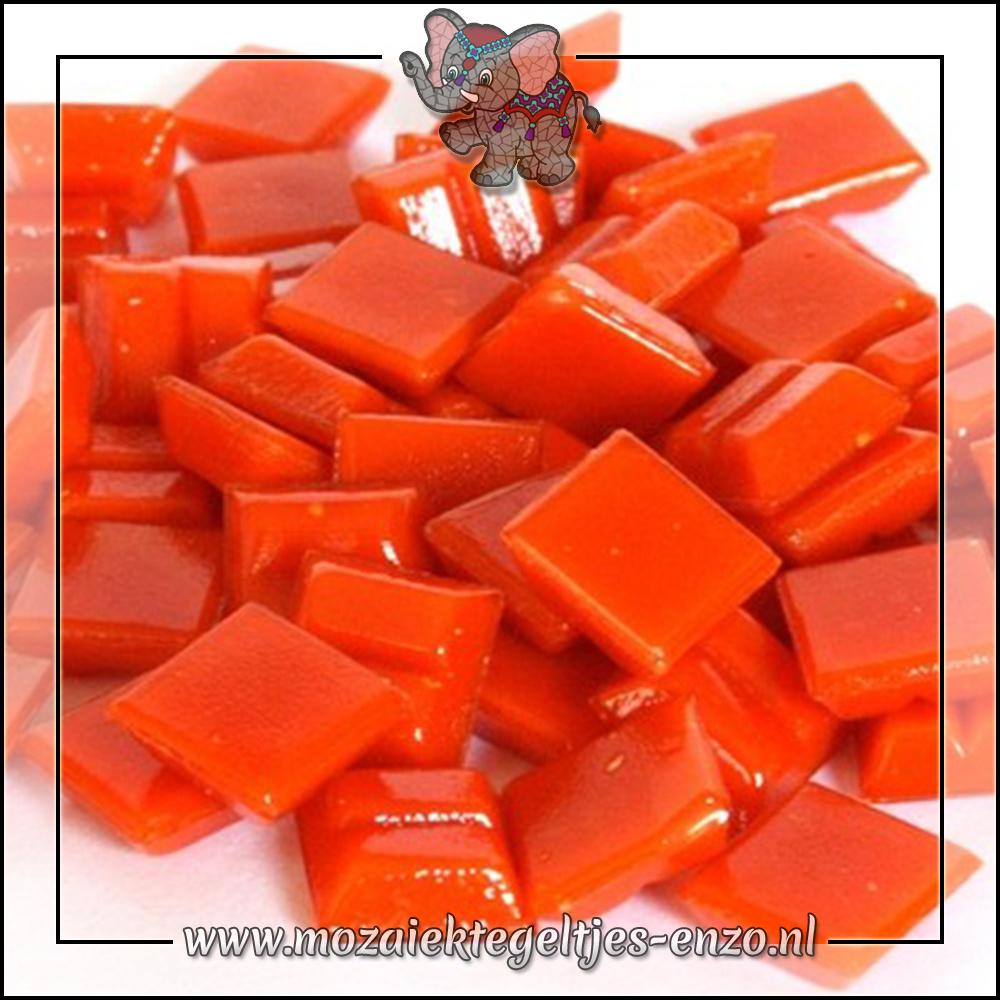 Basic Line | 1cm | Enkele Kleuren | 60 stuks | Mini Dark Orange A95