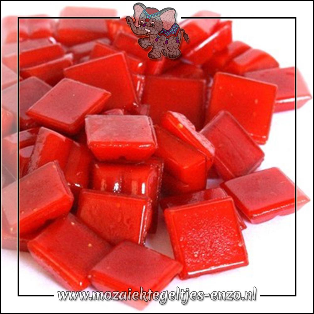 Basic Line | 1cm | Enkele Kleuren | 60 stuks | Mini Deep Red A96