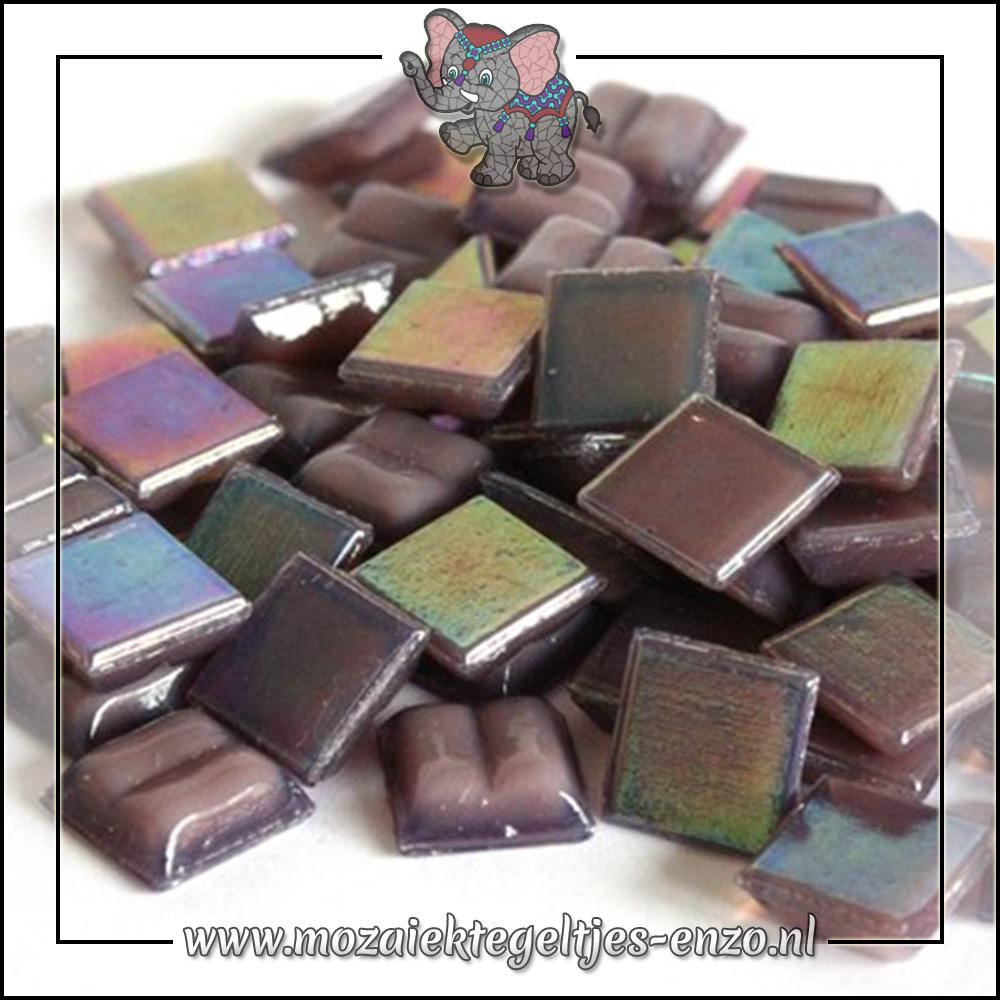 Parelmoer   1cm   Enkele Kleuren   60 stuks   Mini Amethyst