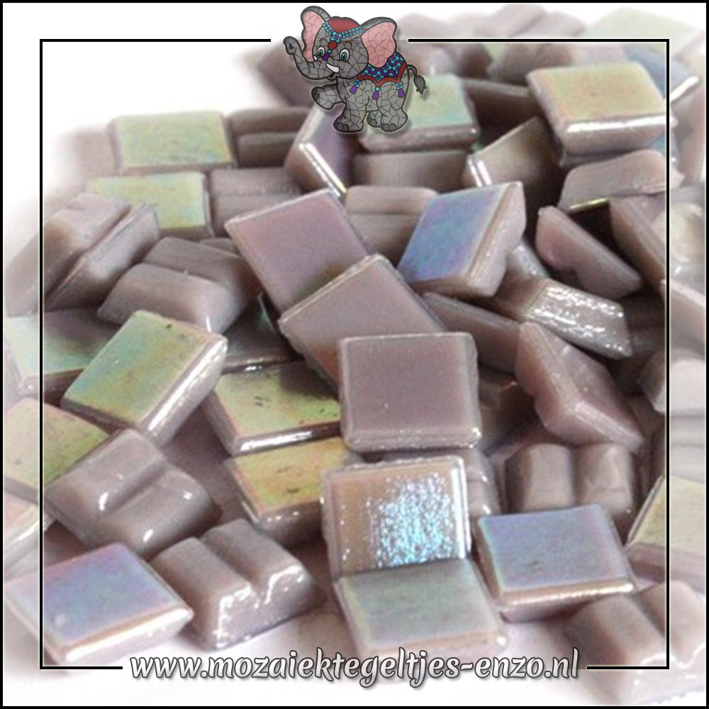 Parelmoer | 1cm | Enkele Kleuren | 60 stuks | Mini Lilac Quartz