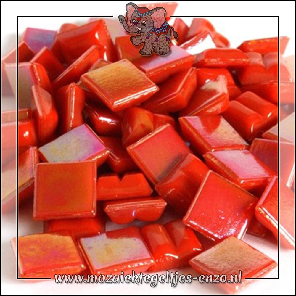 Parelmoer | 1cm | Enkele Kleuren | 60 stuks | Mini Fires Agate