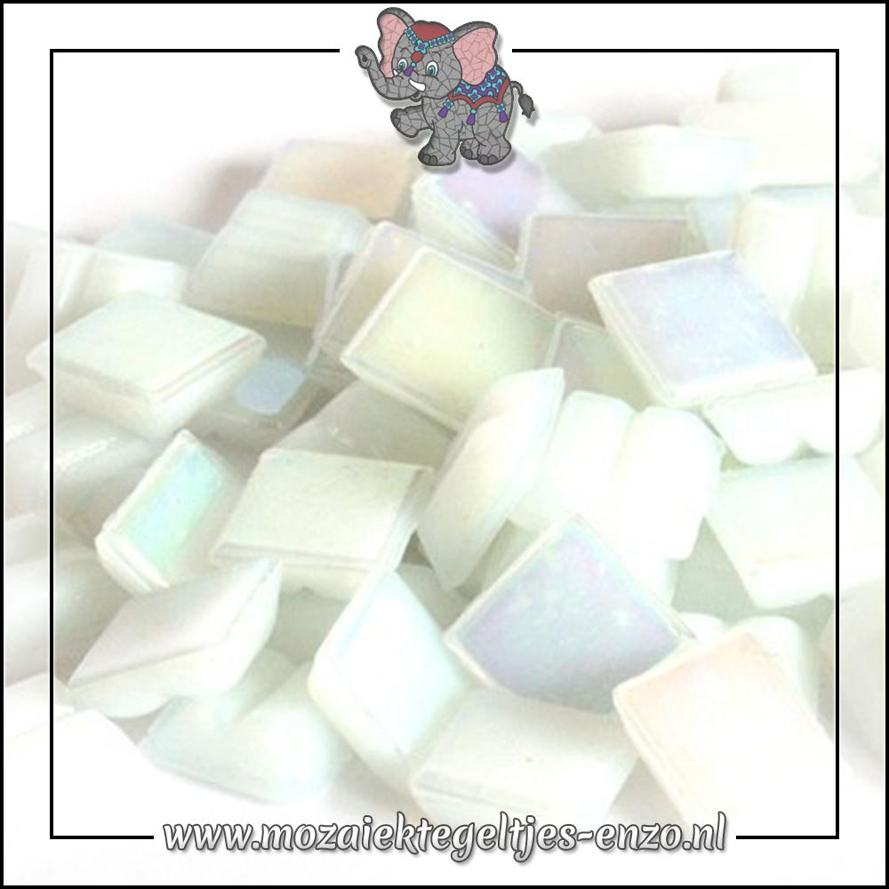 Parelmoer   1cm   Enkele Kleuren   60 stuks   Mini White Diamond