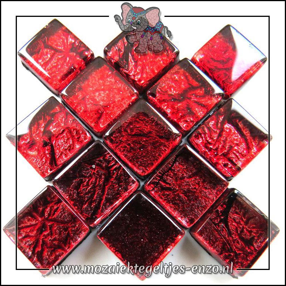 Foil | 1cm | Enkele Kleuren | 50 gram | Mini Rose