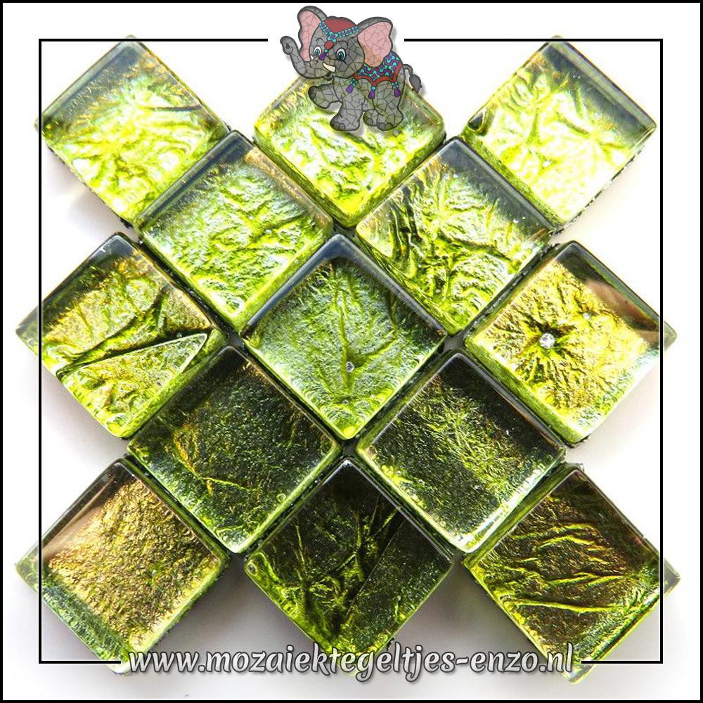 Foil | 1cm | Enkele Kleuren | 50 gram | Mini Arsenic