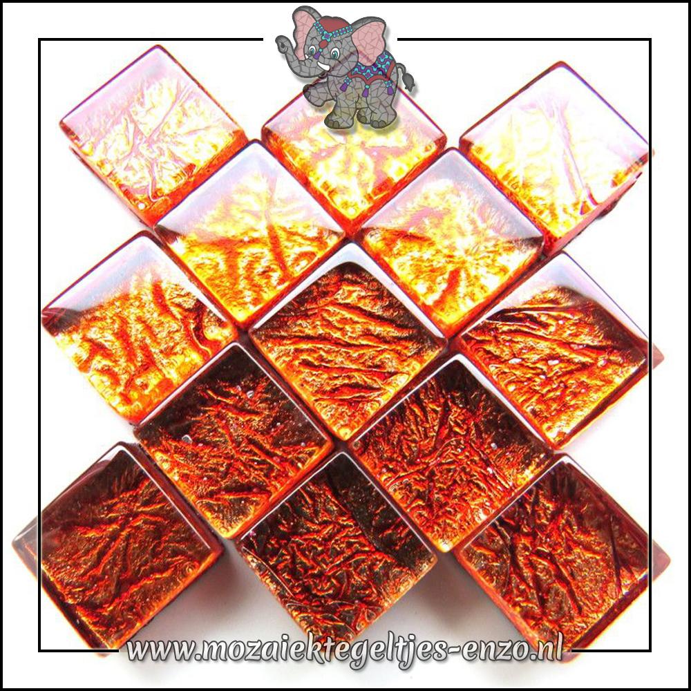 Foil   1cm   Enkele Kleuren   50 gram   Mini Amber