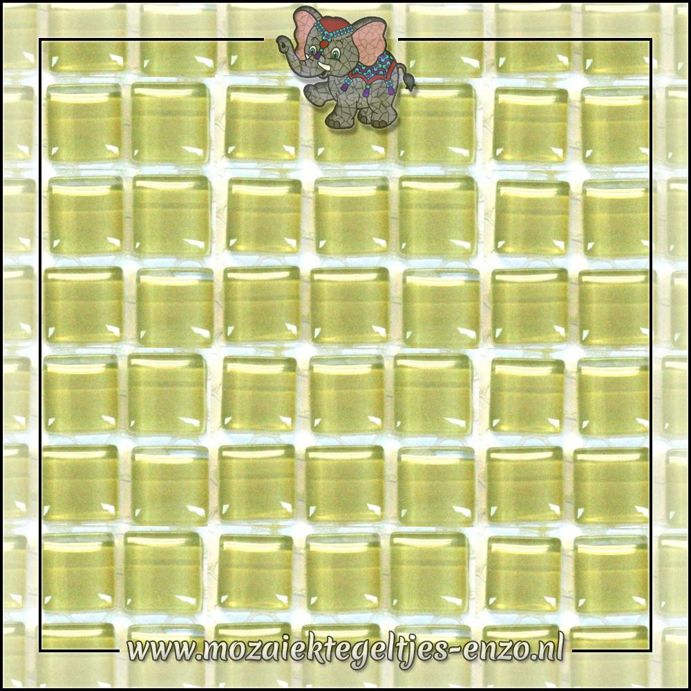 Murrini Crystal | 1cm | Enkele Kleuren | 60 stuks | Mini Ivory Tusk