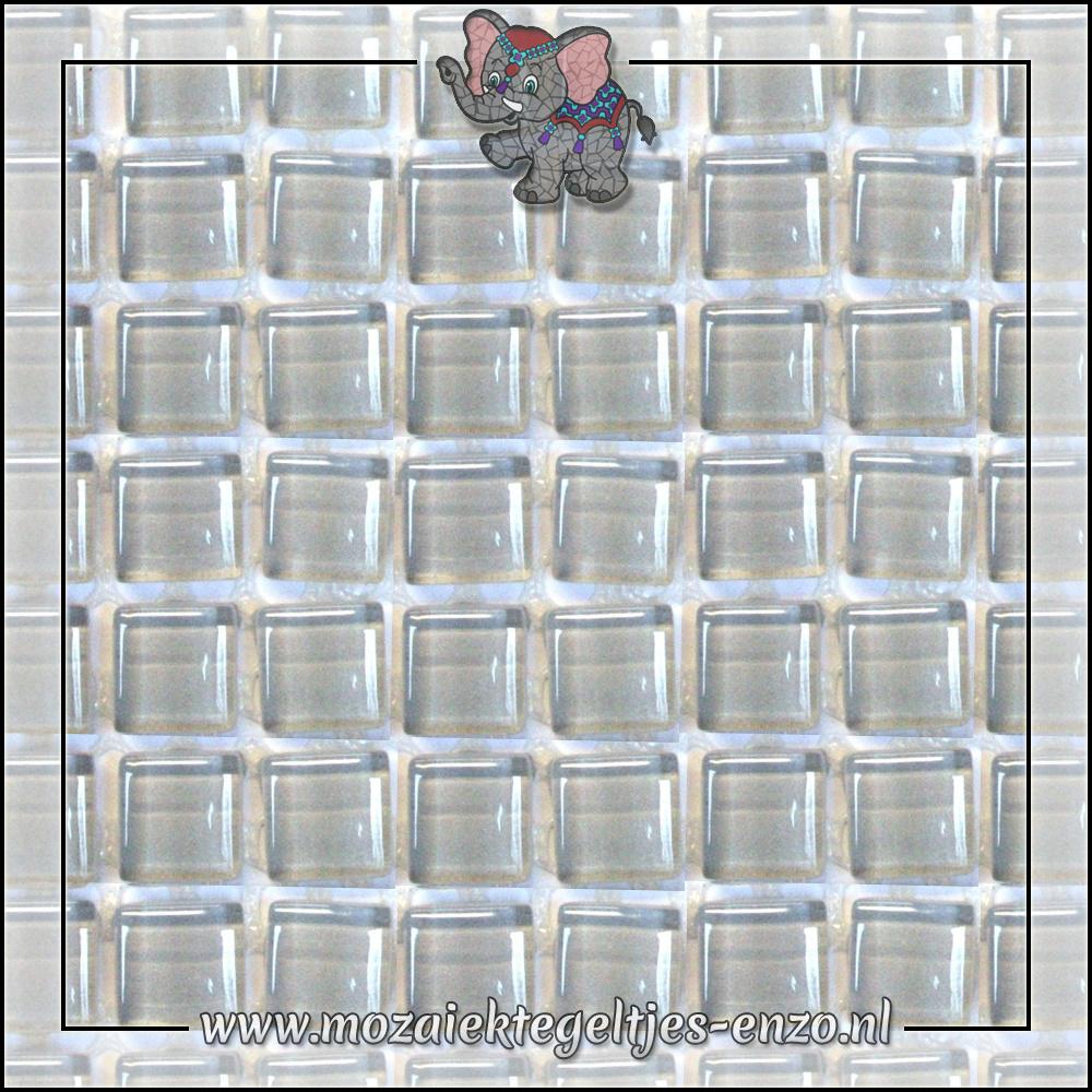 Murrini Crystal | 1cm | Enkele Kleuren | 60 stuks | Mini Slate Grey