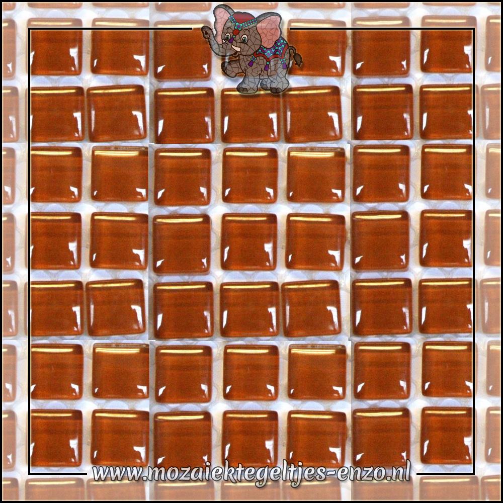 Murrini Crystal | 1cm | Enkele Kleuren | 60 stuks | Mini Creme Caramel