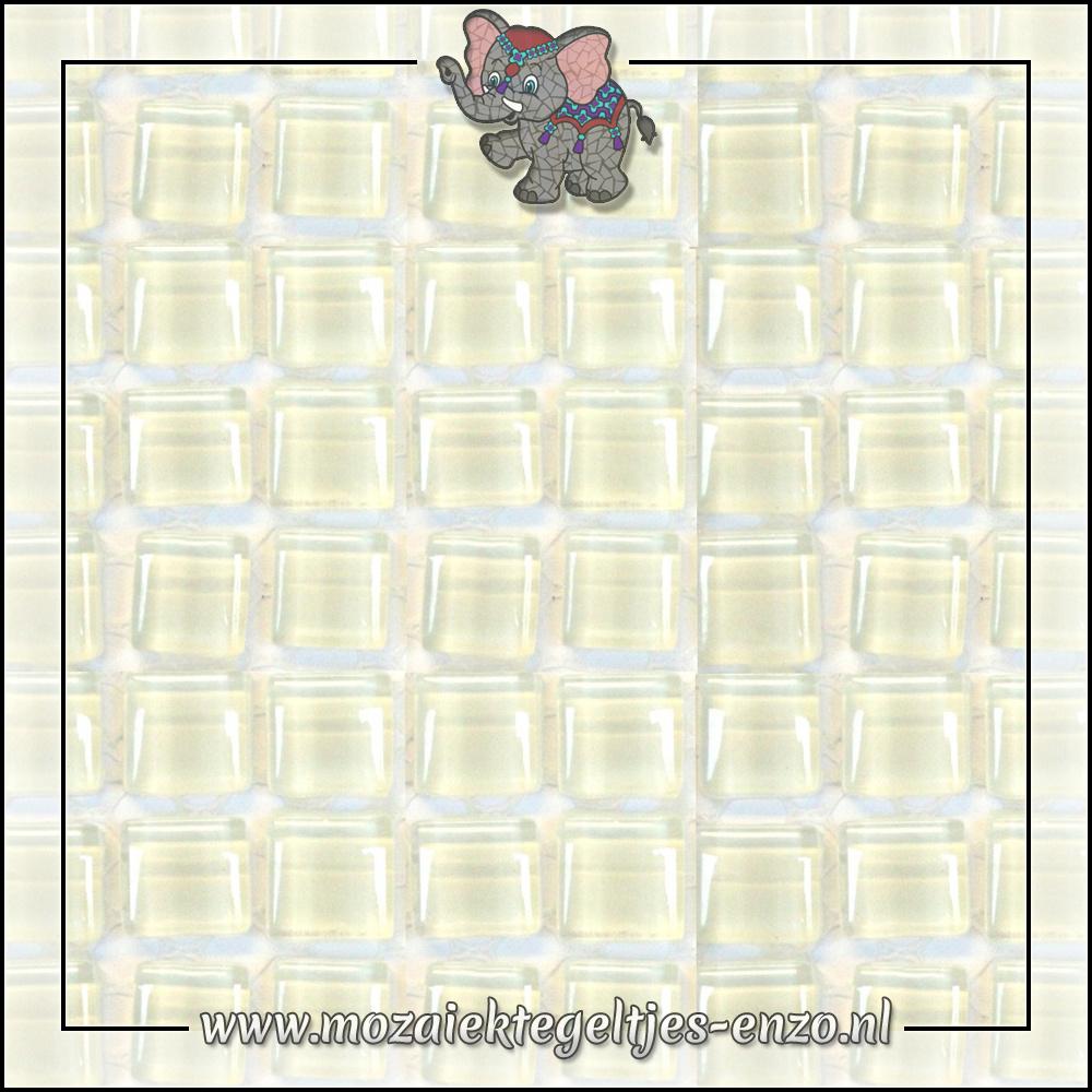 Murrini Crystal | 1cm | Enkele Kleuren | 60 stuks | Mini Snow White