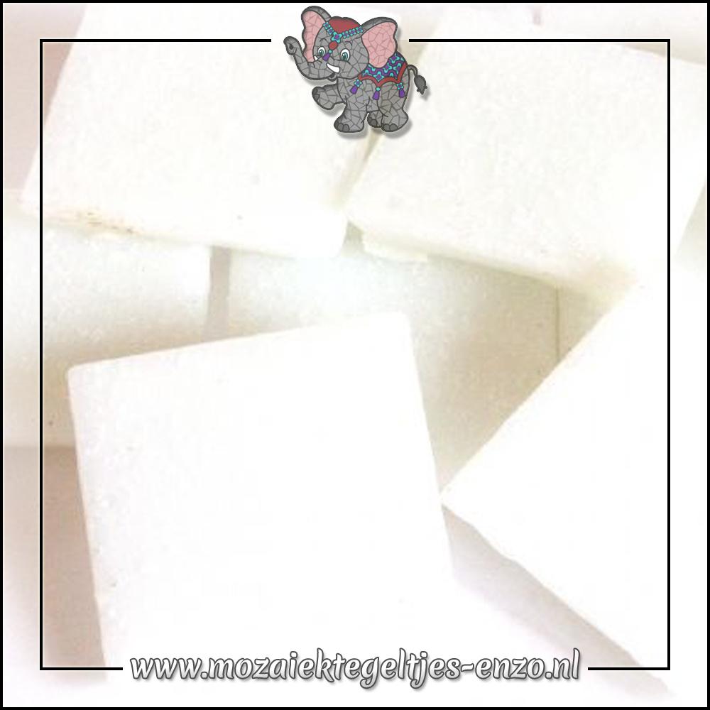 Basic Line | 2cm | Enkele Kleuren | 20 stuks | Iced White A02