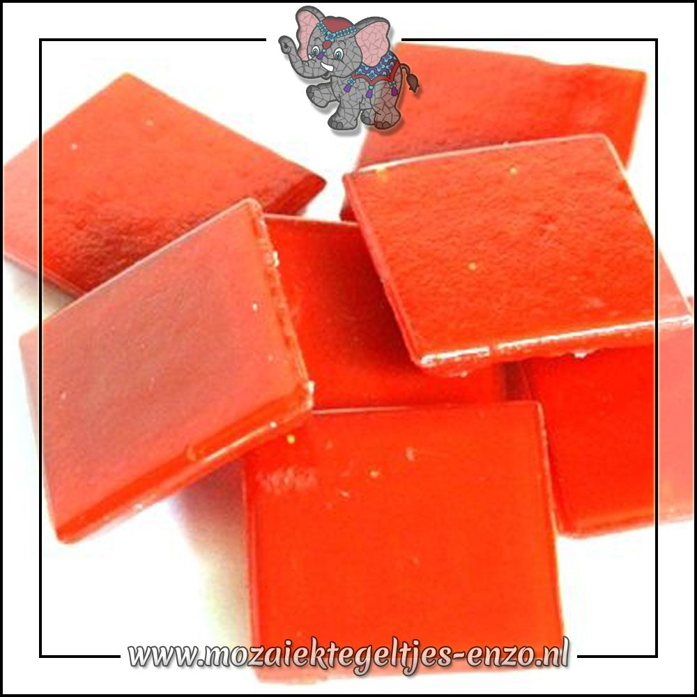 Basic Line   2cm   Enkele Kleuren   20 stuks   Dark Orange A95