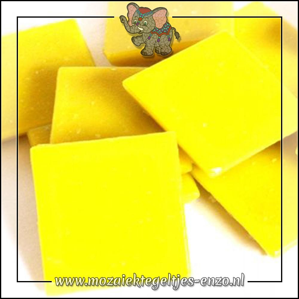 Basic Line | 2cm | Enkele Kleuren | 20 stuks | Bright Yellow A90