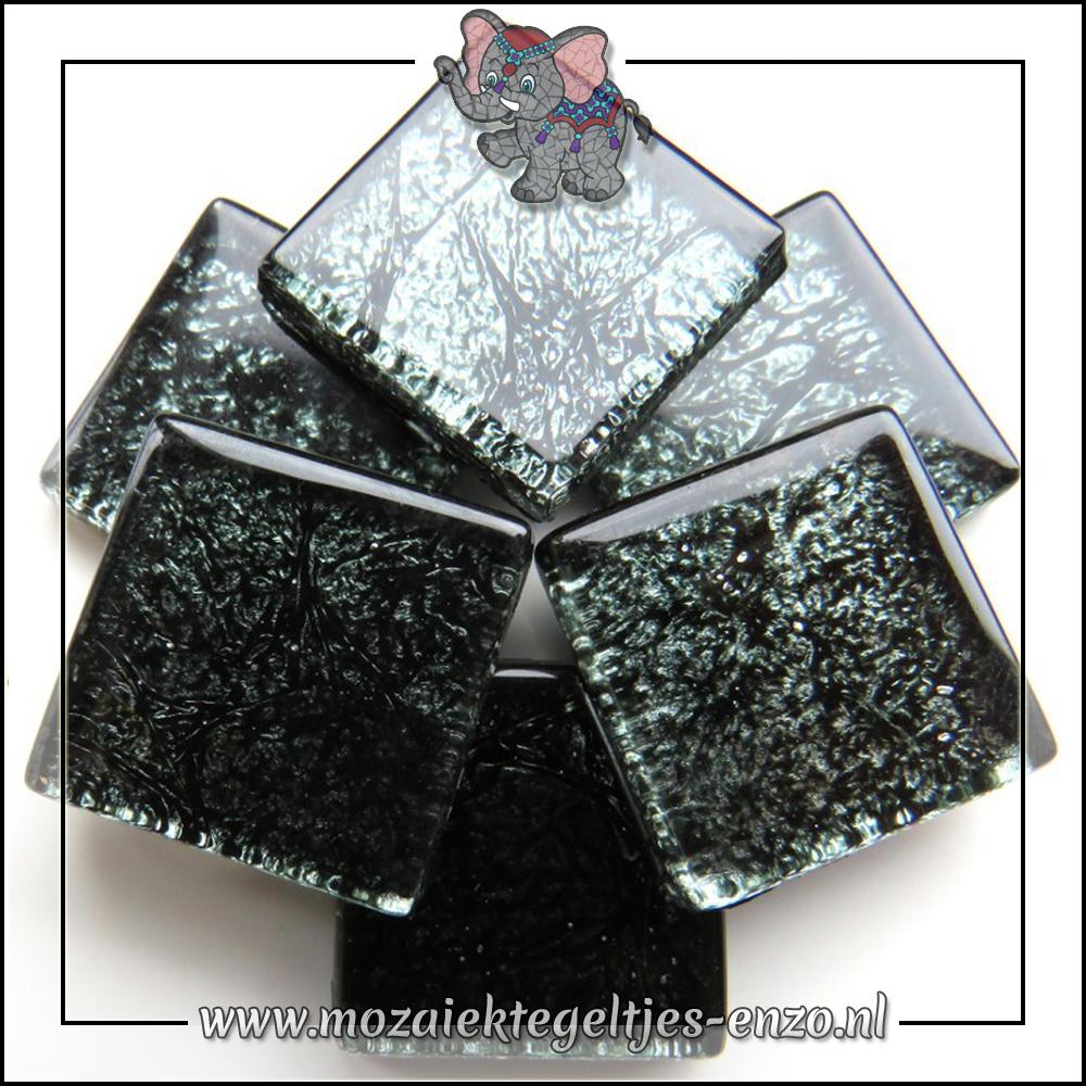 Foil | 2cm | Enkele Kleuren | 20 stuks | Onyx