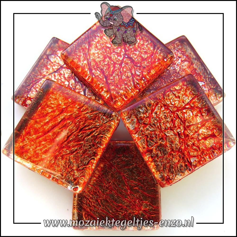 Foil | 2cm | Enkele Kleuren | 20 stuks | Amber
