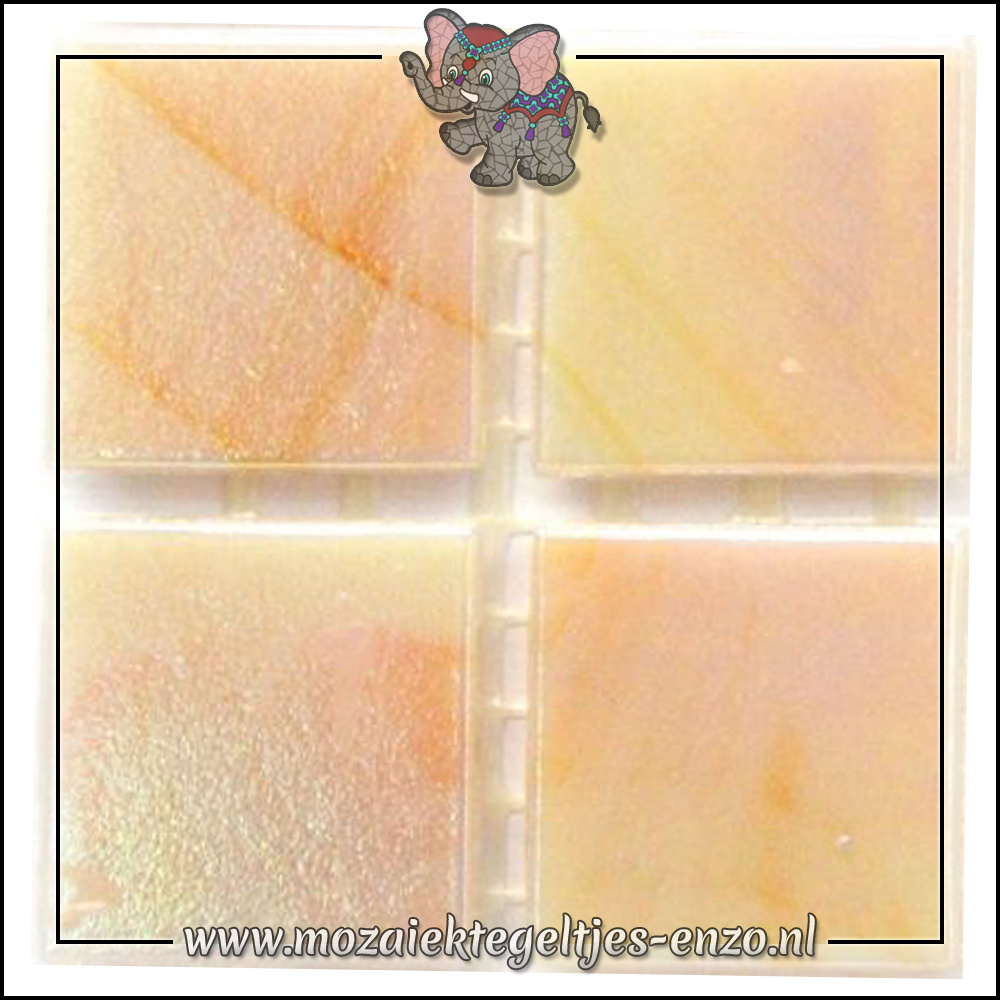 Parelmoer | 2cm | Enkele Kleuren | 20 stuks | Coral Pearl