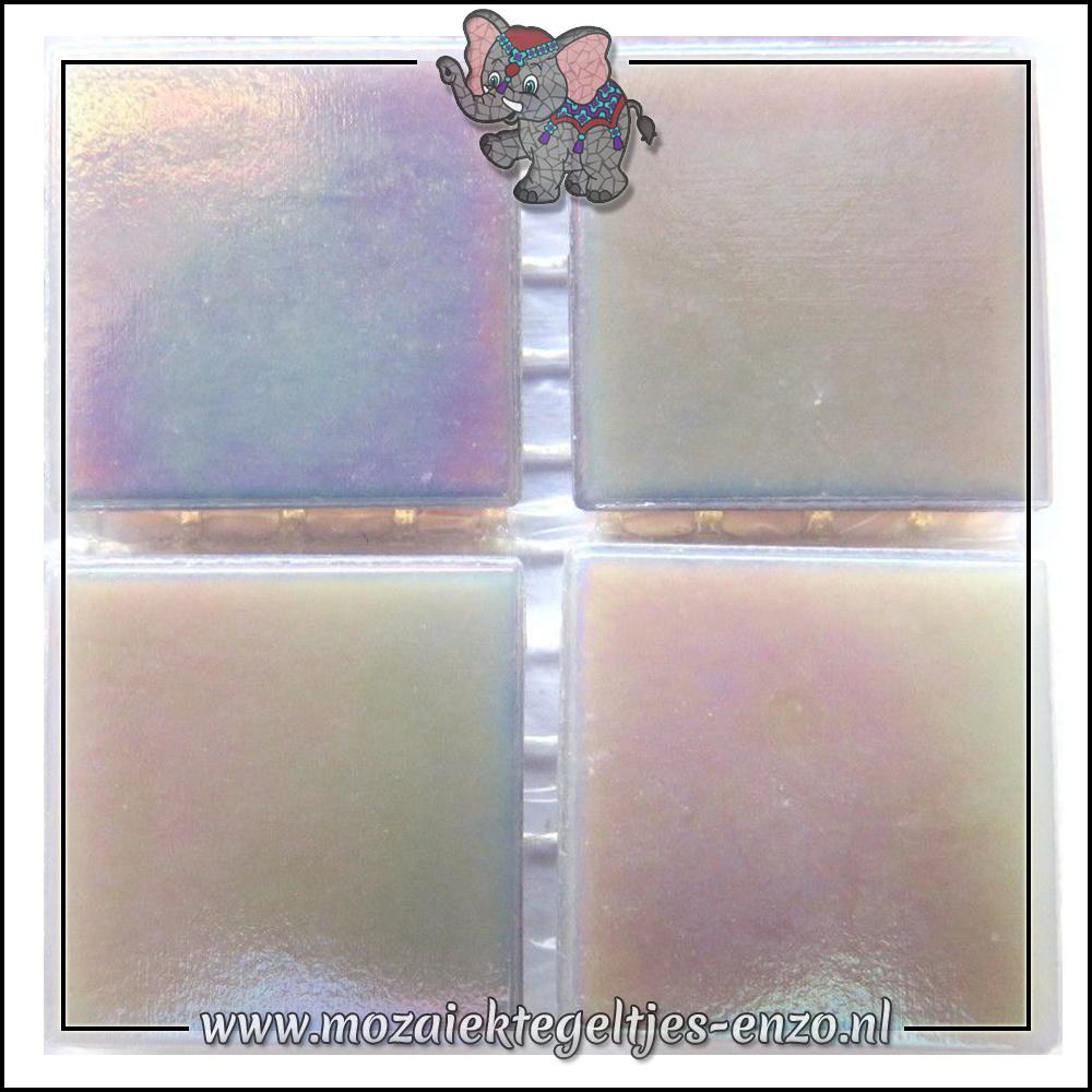 Parelmoer | 2cm | Enkele Kleuren | 20 stuks | Lilac Quartz