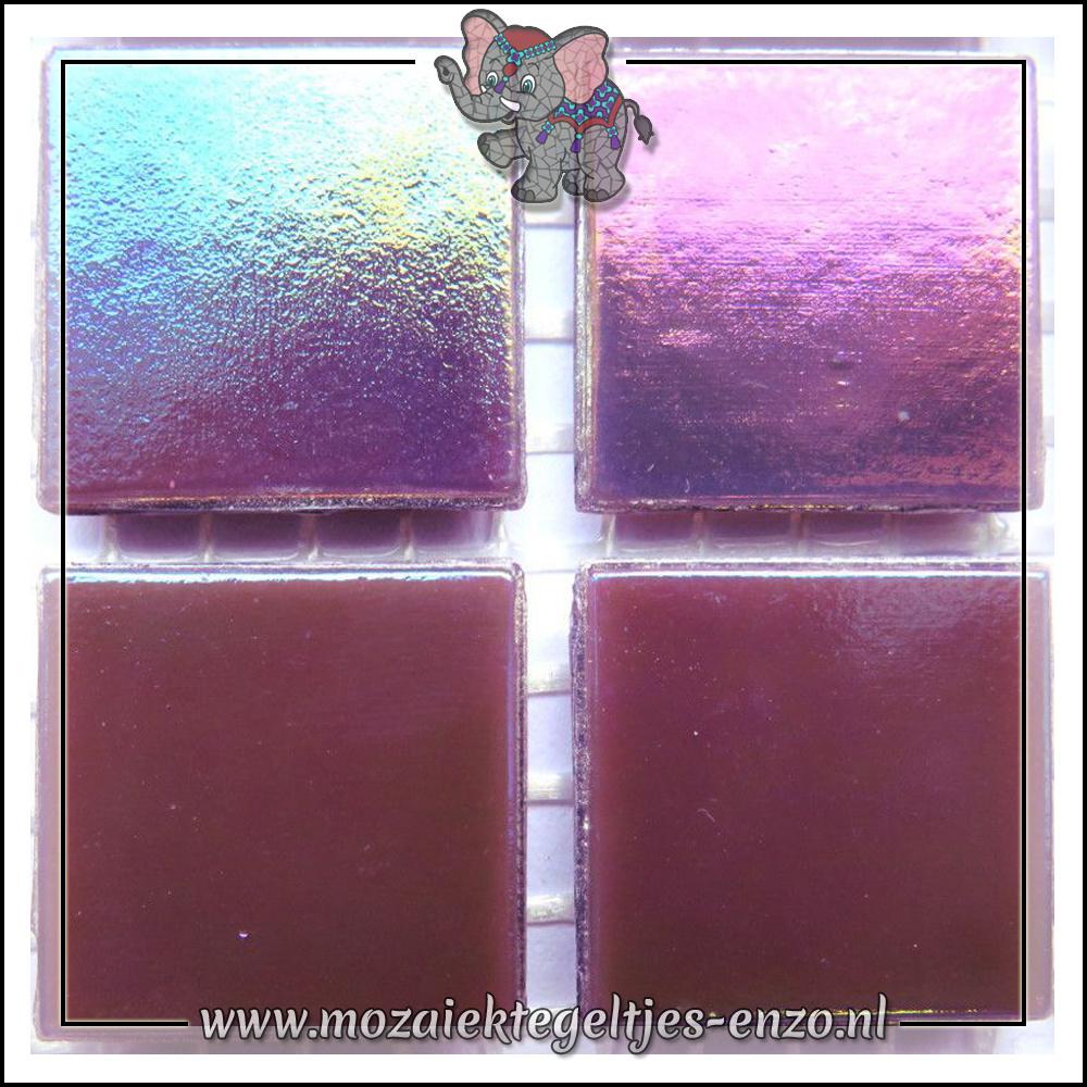 Parelmoer | 2cm | Enkele Kleuren | 20 stuks | Amethyst