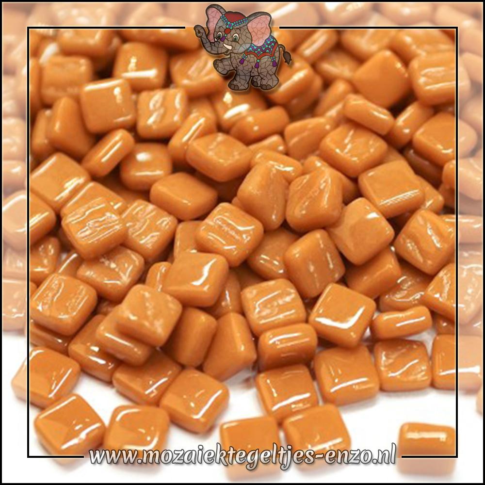 Ottoman Normaal | 8mm | Enkele Kleuren | 50 gram | Brown Sugar