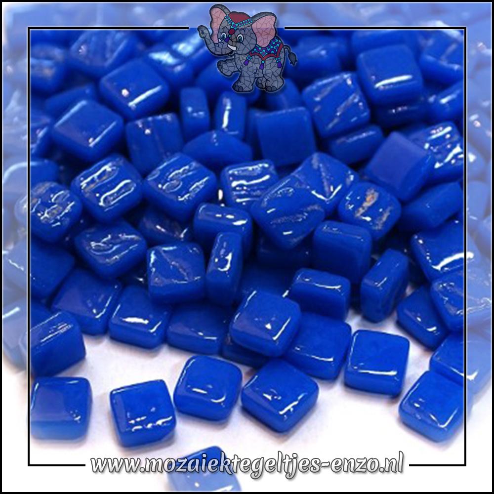 Ottoman Normaal | 8mm | Enkele Kleuren | 50 gram | Brilliant Blue