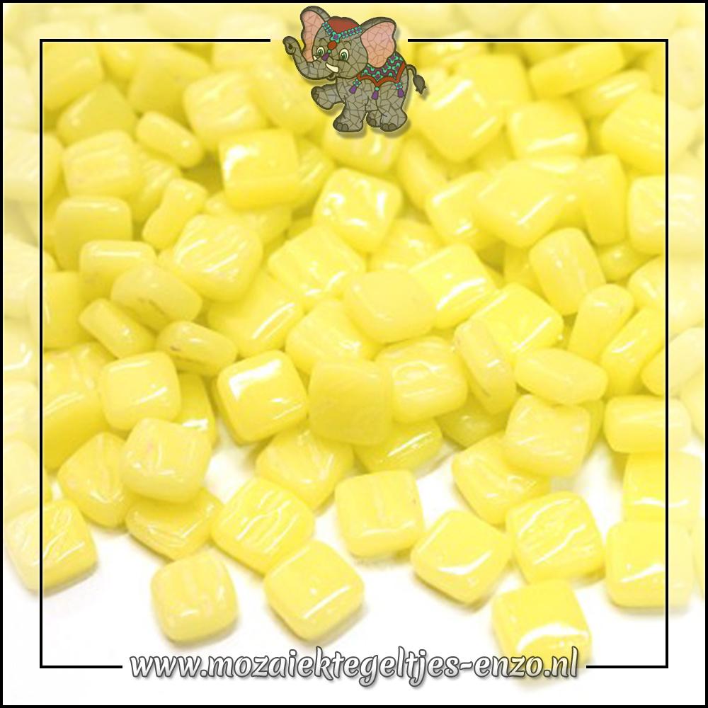 Ottoman Normaal | 8mm | Enkele Kleuren | 50 gram | Daffodil Yellow