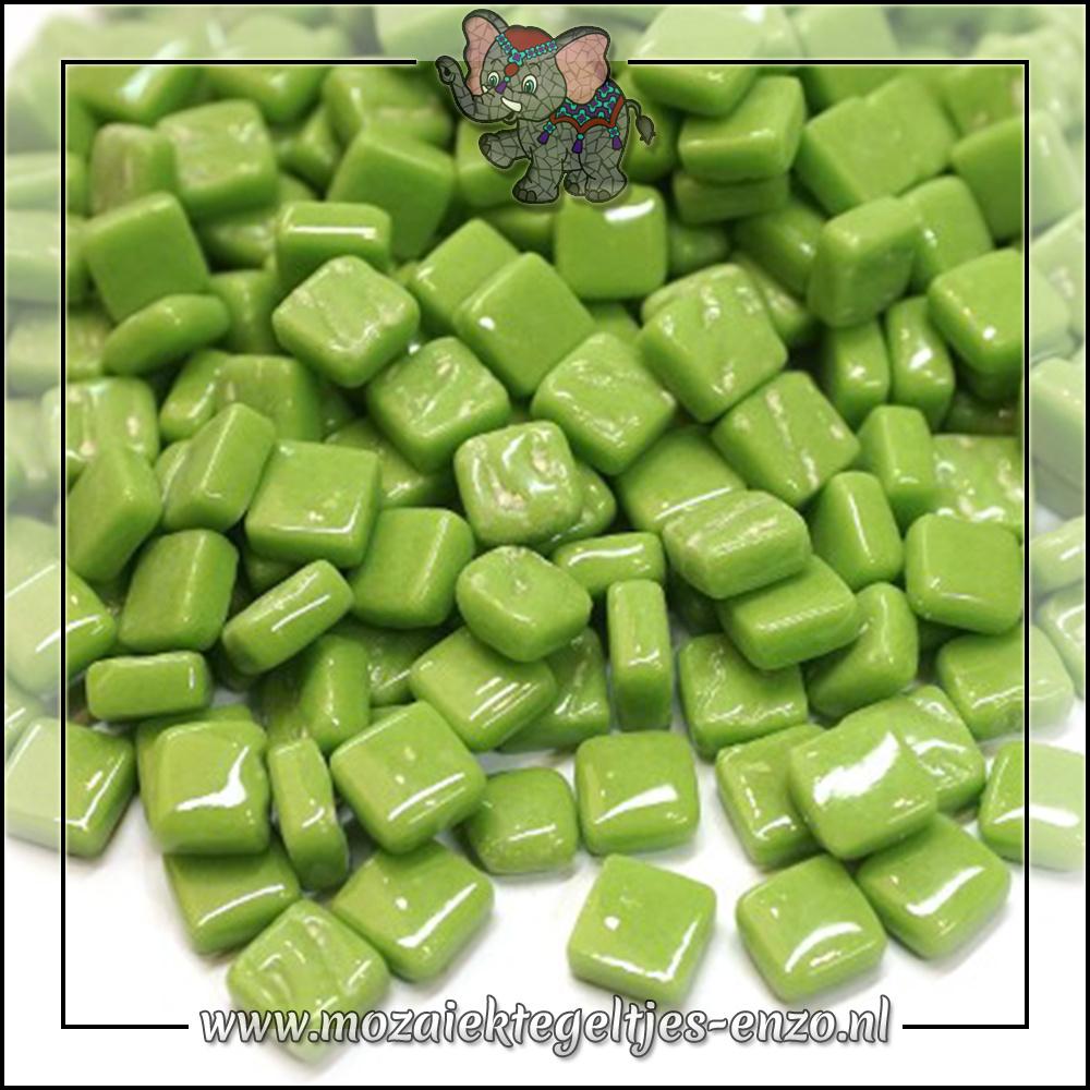 Ottoman Normaal | 8mm | Enkele Kleuren | 50 gram | New Green