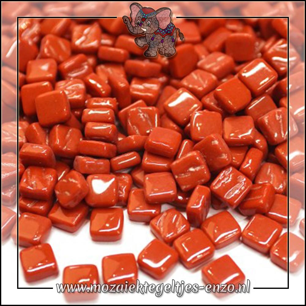 Ottoman Normaal | 8mm | Enkele Kleuren | 50 gram | Blood Red
