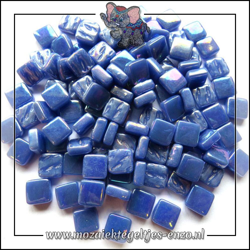 Ottoman Parelmoer | 8mm | Enkele Kleuren | 50 gram |Warm Blue