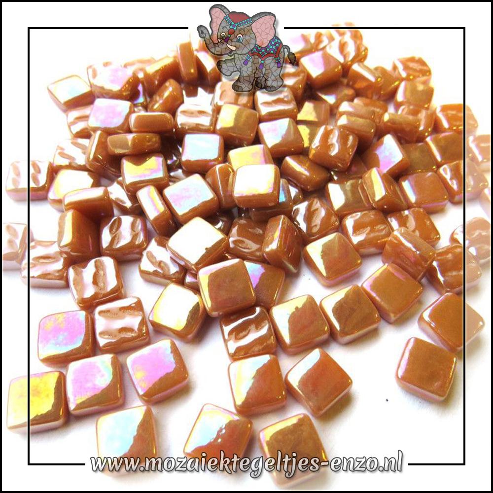 Ottoman Parelmoer | 8mm | Enkele Kleuren | 50 gram |Brown Sugar