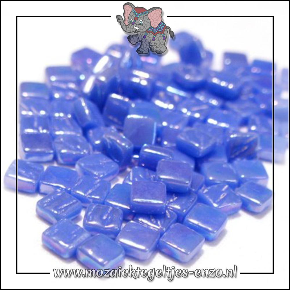 Ottoman Parelmoer | 8mm | Enkele Kleuren | 50 gram |True Blue