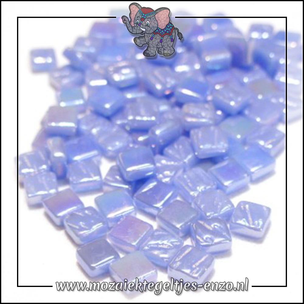 Ottoman Parelmoer   8mm   Enkele Kleuren   50 gram  Pale Blue