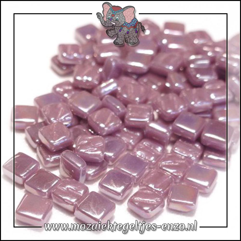 Ottoman Parelmoer | 8mm | Enkele Kleuren | 50 gram |Lilac