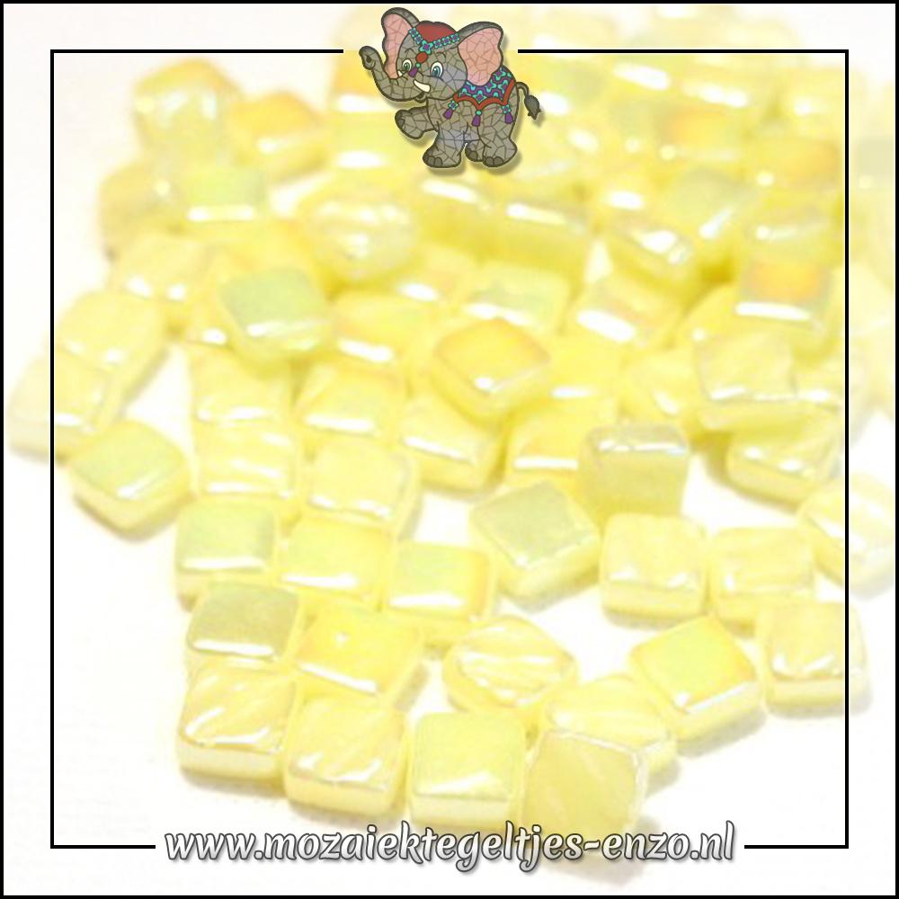 Ottoman Parelmoer | 8mm | Enkele Kleuren | 50 gram |Yellow Pollen