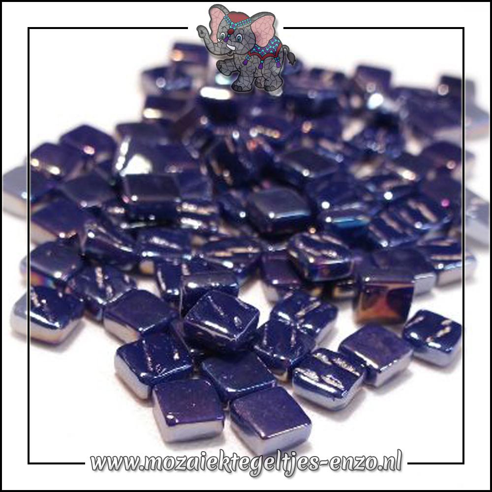 Ottoman Parelmoer | 8mm | Enkele Kleuren | 50 gram |Royal Blue