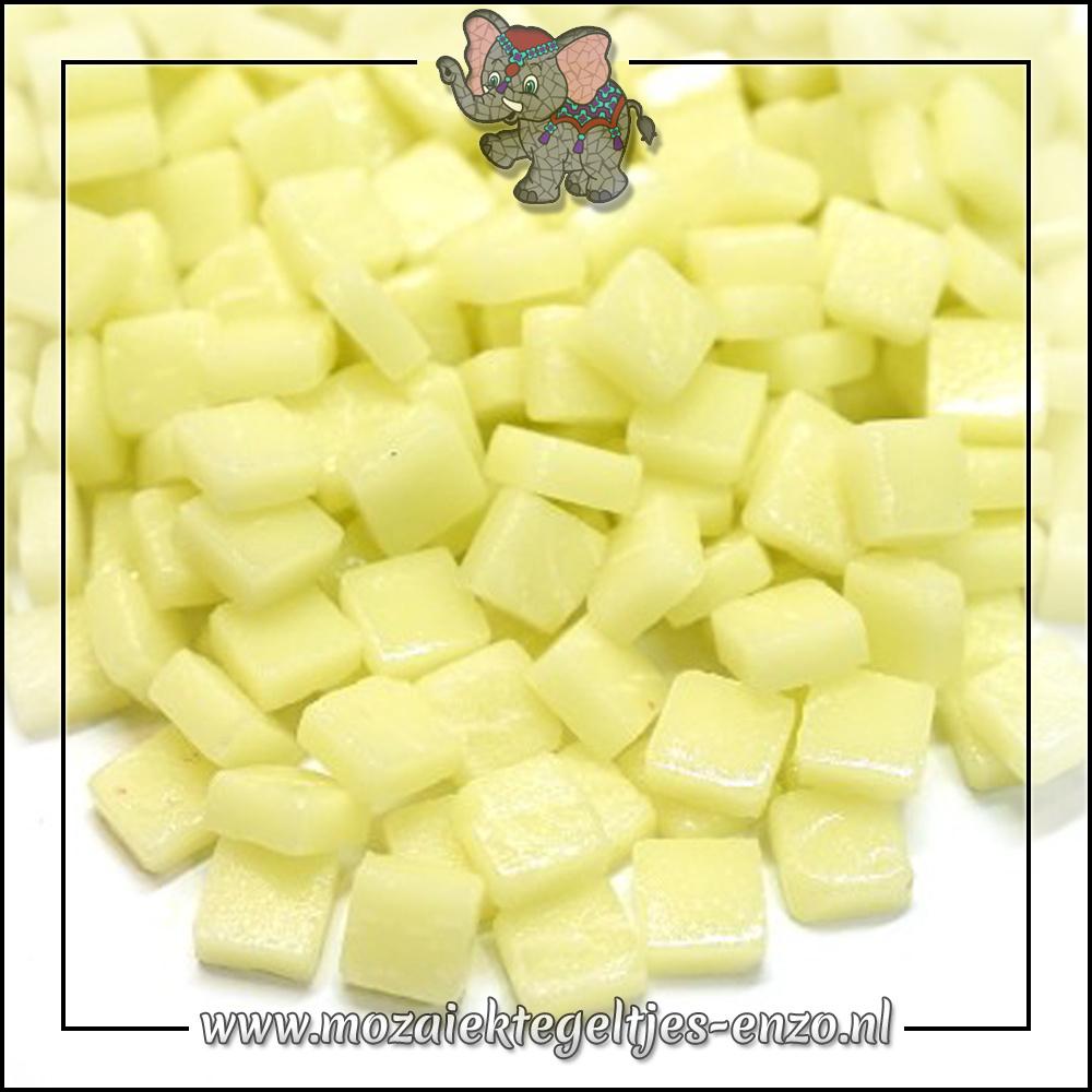 Ottoman Mat | 8mm | Enkele Kleuren | 50 gram | Yellow Pollen