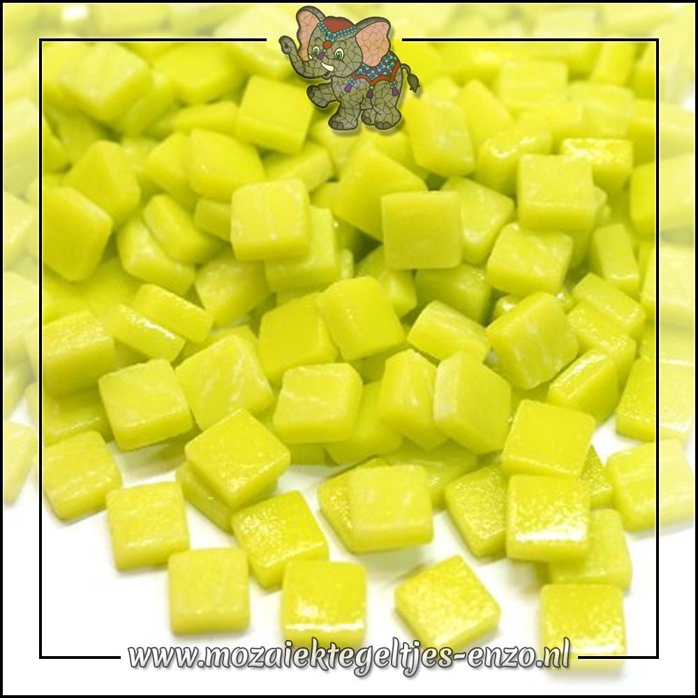 Ottoman Mat | 8mm | Enkele Kleuren | 50 gram | Yellow Green