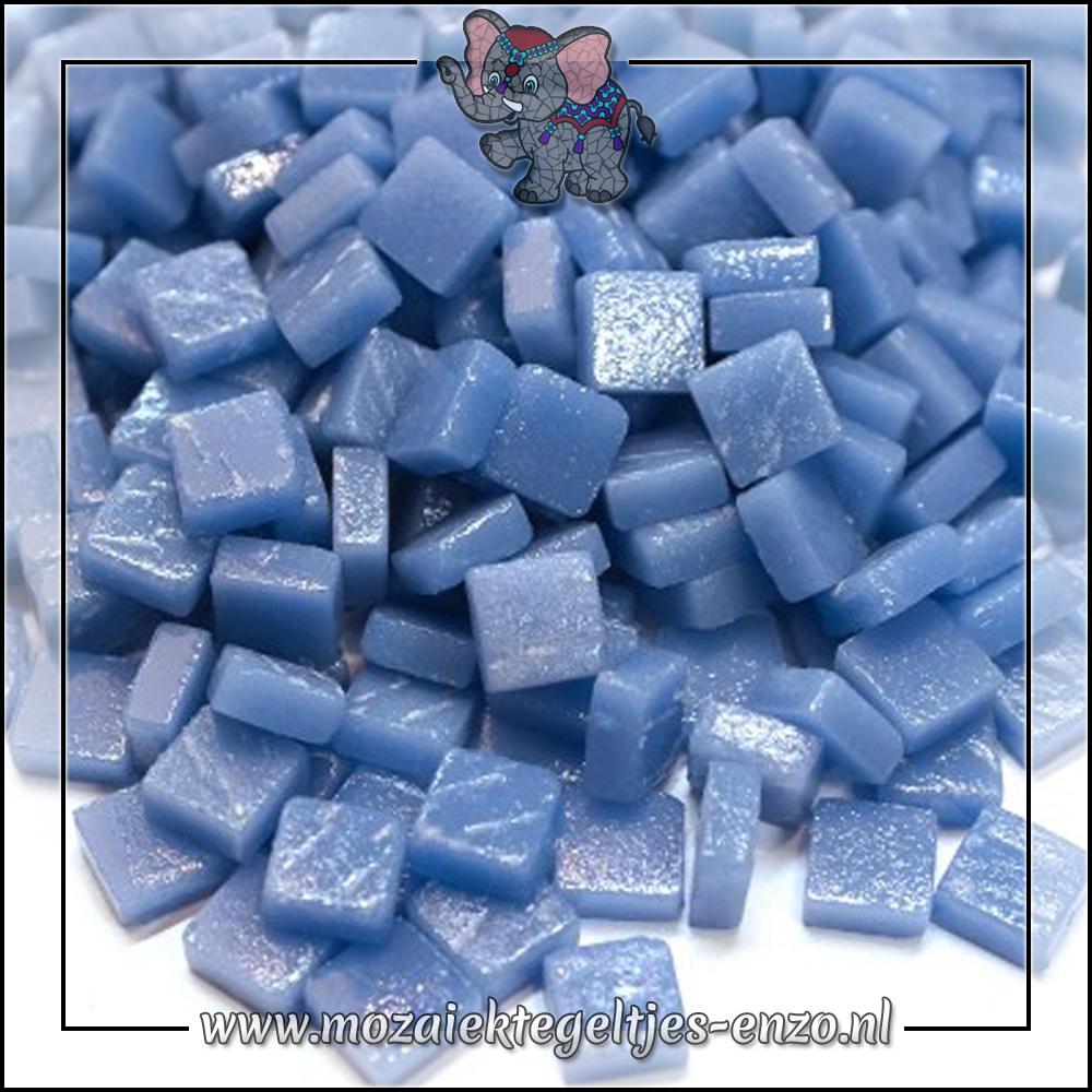 Ottoman Mat | 8mm | Enkele Kleuren | 50 gram | Warm Blue