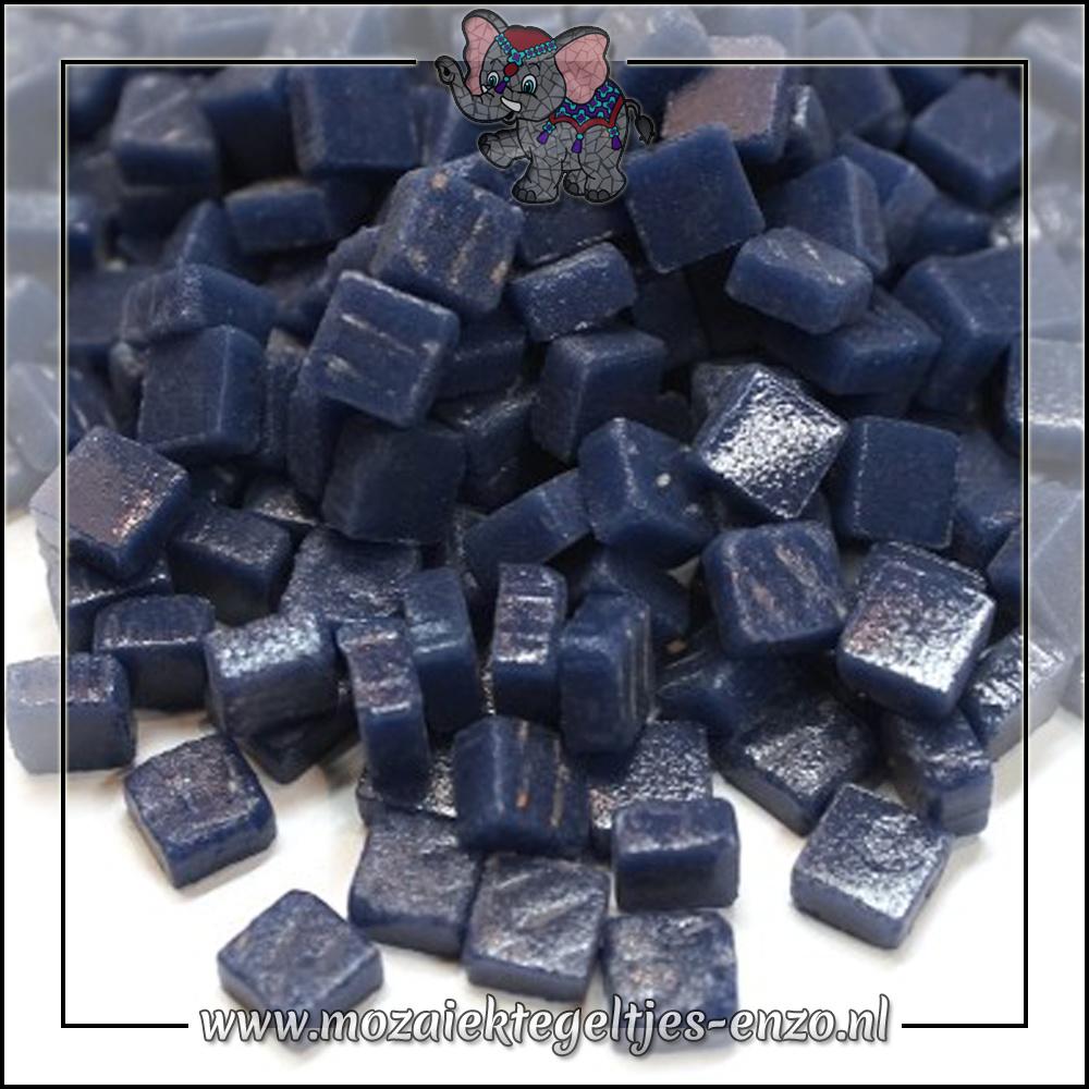 Ottoman Mat | 8mm | Enkele Kleuren | 50 gram | Royal Blue